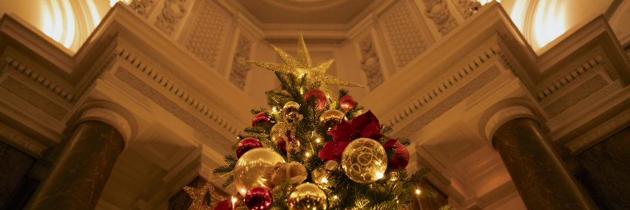 Christmas Ball 2019